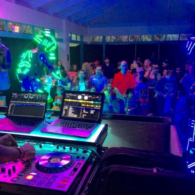 LUTN-Light-up-the-Night-Entertainment-Services-LED-Robots-Clubs