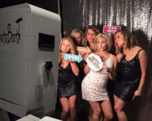fort lauderdale photo booths