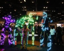 tradeshow-event-entertainment-led-robots